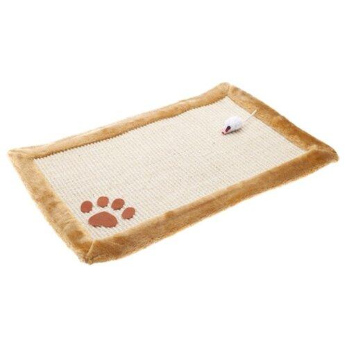 Когтеточка TRIXIE 4325 55 х 35 см коврик когтеточка для кошек гамма 55 5 х 35 5 см