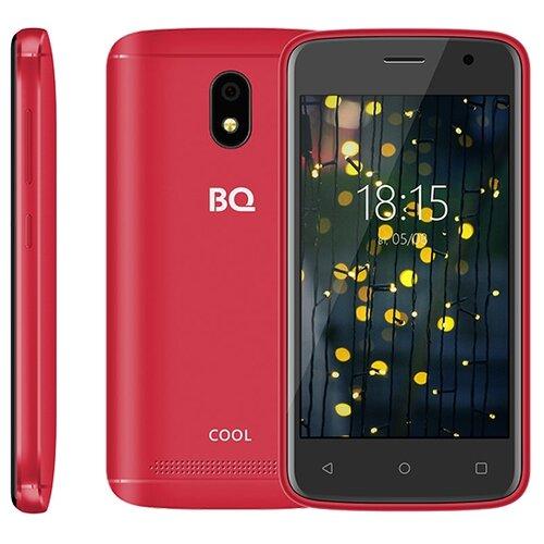 Смартфон BQ 4001G Cool смартфон