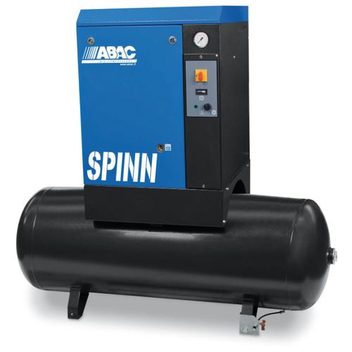 Компрессор масляный ABAC SPINN компрессор винтовой abac spinn 7 5xe 8 400 50 tm270 ce