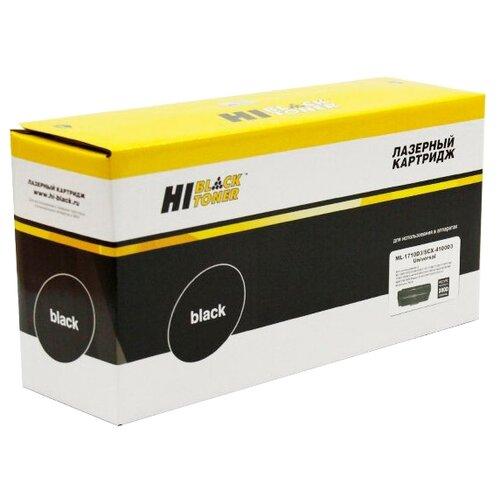 Фото - Картридж Hi-Black HB-ML-1710D3 картридж hi black hb ml 1610d3
