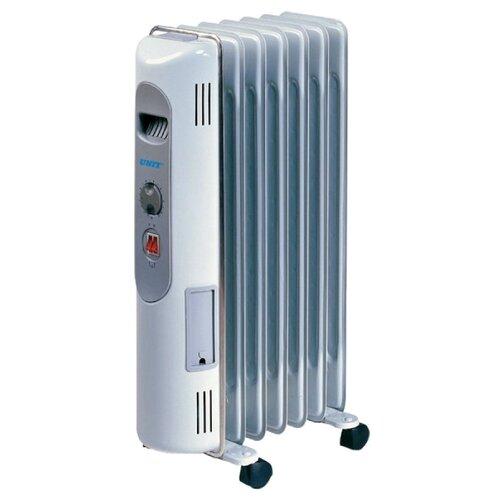 Масляный радиатор UNIT UOR-721