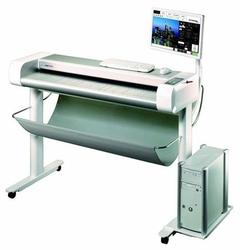 Сканер ROWE SCAN 650i 60