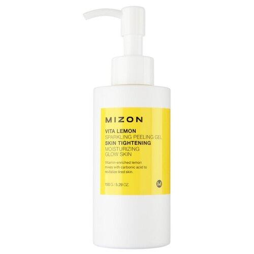 Mizon пилинг-гель для лица Vita пилинг mizon vita lemon sparkling peeling gel объем 150 мл