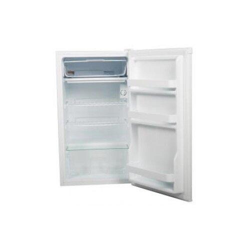 Холодильник Zarget ZRS 121W холодильник zarget zrs 65w