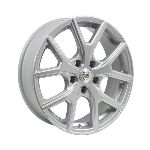 Фото - Колесный диск Tech-Line 735 колесный диск tech line 532