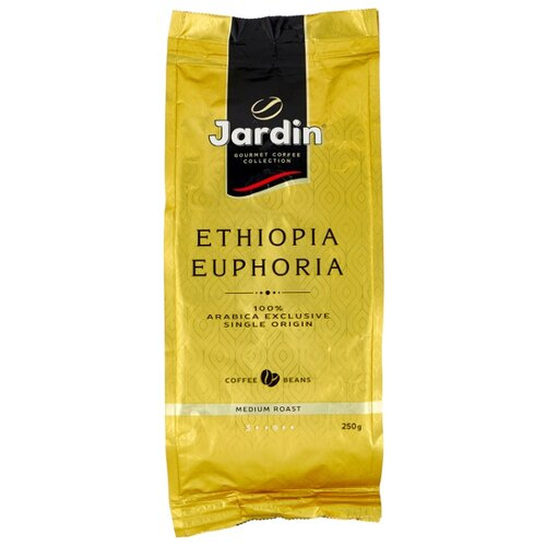 Кофе в зернах Jardin Ethiopia