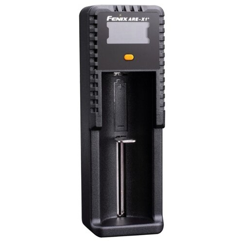 Фото - Зарядное устройство Fenix ARE-X1+ зарядное устройство fenix are a4