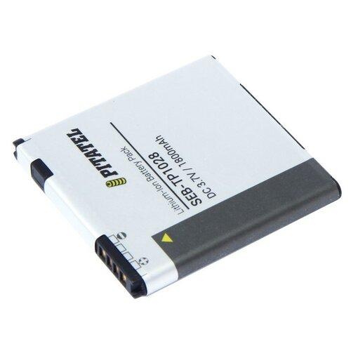 Аккумулятор Pitatel SEB-TP1028 аккумулятор для телефона pitatel seb tp404