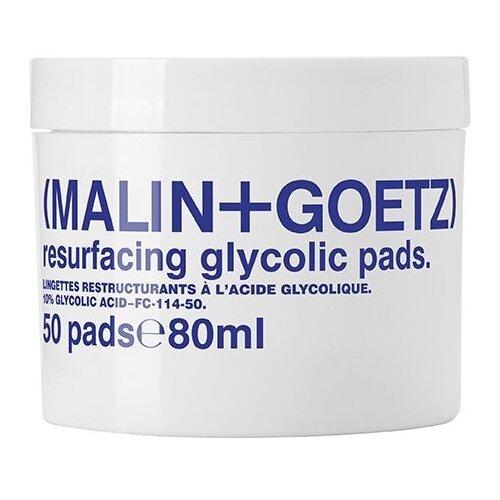 Malin+Goetz пилинг-диски для malin goetz сыворотка для проблемной кожи лица 14 мл