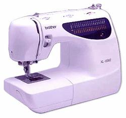 Швейная машина Brother XL-6562