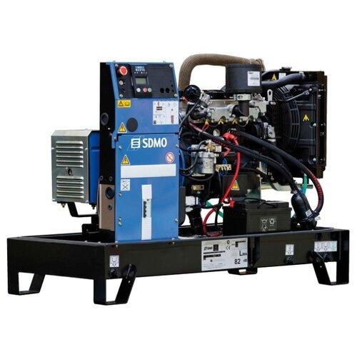 Дизельный генератор SDMO K6M c