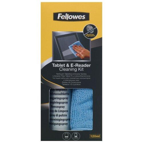 Фото - Набор Fellowes Tablet & комплект для ухода за экраном fellowes