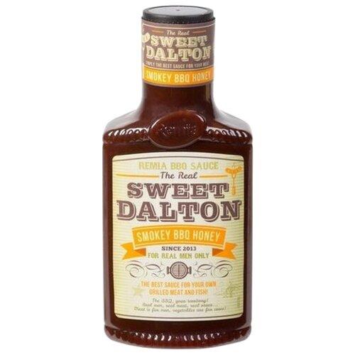 remia smokin jones bbq соус с чесноком 450 мл Соус Remia Sweet Dalton Smokey