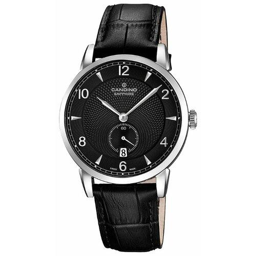 Наручные часы CANDINO C4591 4 candino c4440 4