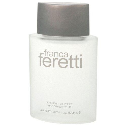 Туалетная вода Franca Feretti