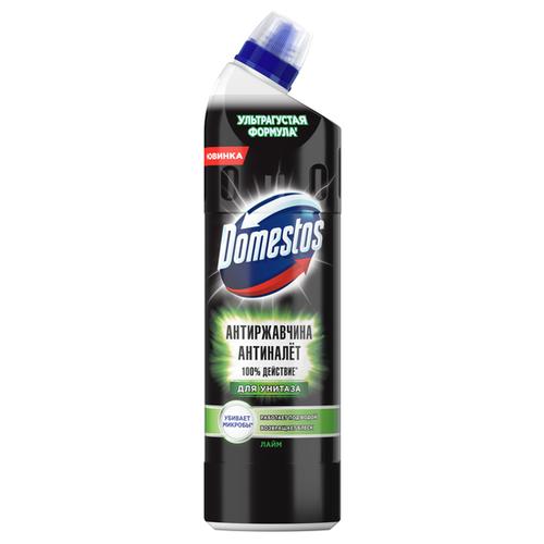 Domestos чистящее средство для