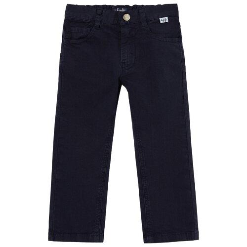 Брюки Il Gufo P20PL093C6002 il gufo джинсовые брюки