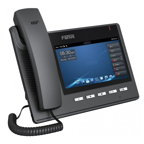 VoIP-телефон Fanvil C600
