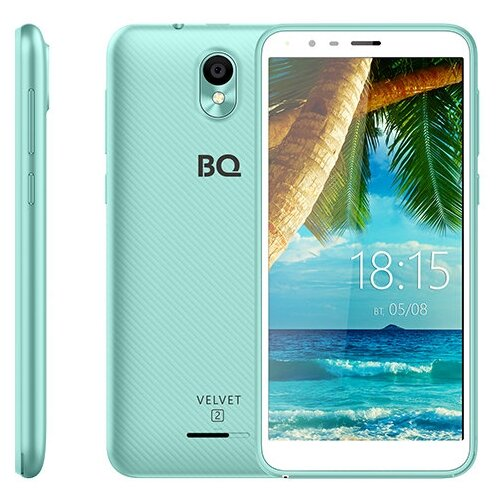 Смартфон BQ 5302G Velvet 2 смартфон