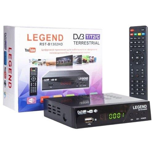 Фото - TV-тюнер Legend RST-B1302HD tv тюнер ritmix hdt2 1240