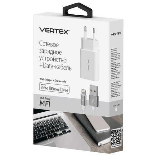 Сетевая зарядка VERTEX vertex vertex d531