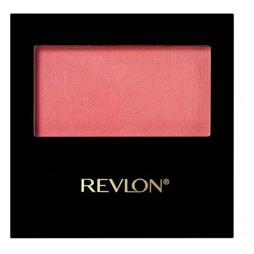Revlon румяна Powder Blush revlon powder blush румяна 001 oh baby pink
