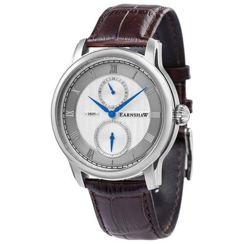 Наручные часы EARNSHAW ES-8106-02 кастрюля eurostek es 1060