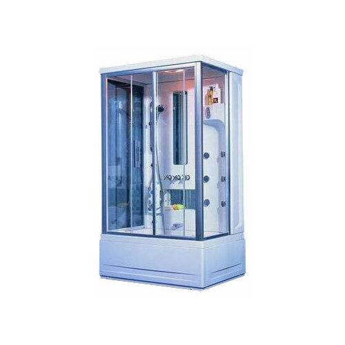 Душевая кабина APPOLLO TS-120 душевая кабина appollo ag 0204