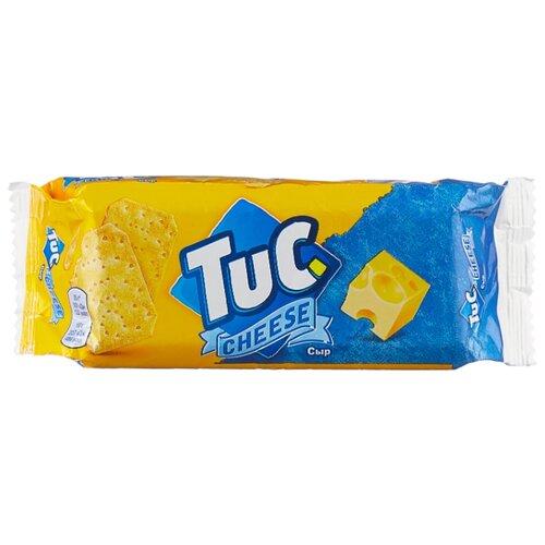 Крекеры TUC Сыр 100 г
