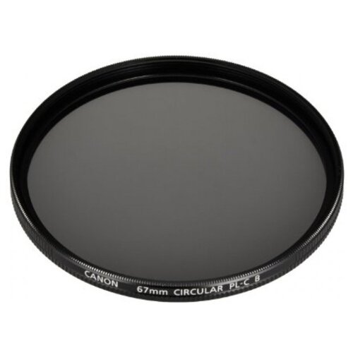 Фото - Светофильтр Canon Lens PL-C 67 mm canon macrolite adapter 67