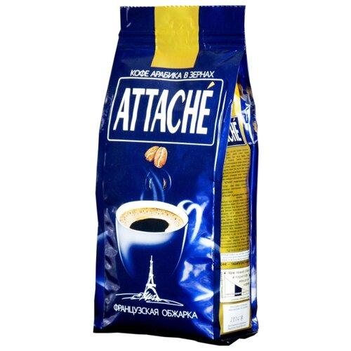 Кофе в зернах Attache