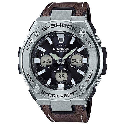 Наручные часы CASIO GST-S130L-1A casio gst 210d 9a
