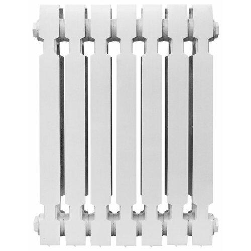 Чугунный радиатор Konner Modern