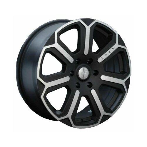 Фото - Колесный диск LS Wheels LS163 колесный диск rs wheels 112