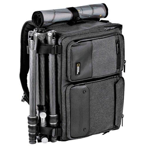 Фото - Рюкзак для фотокамеры National рюкзак anello anello an055bwczvw7