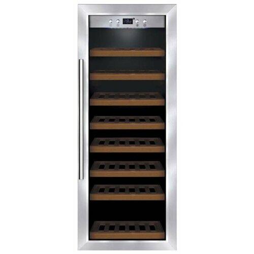 Винный шкаф Caso WineSafe 43 винный шкаф caso winesafe 43 серебристый
