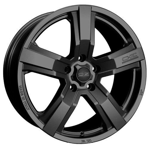 Фото - Колесный диск OZ Racing Versilia колесный диск oz racing crono ht