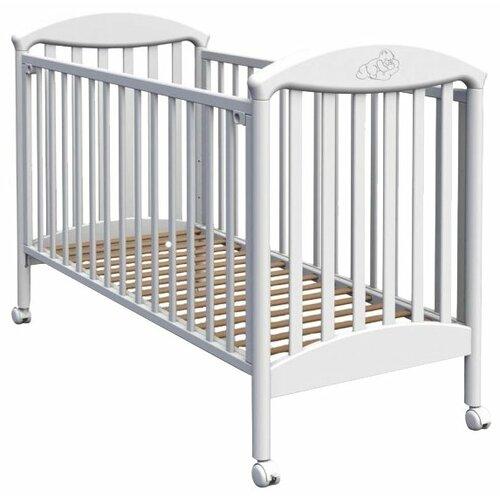 Кроватка Fiorellino Pu качалка