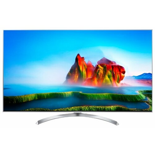 Фото - Телевизор NanoCell LG 55SJ810V телевизор