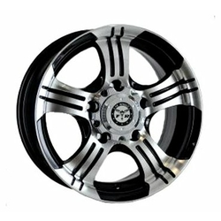 Колесный диск RS Wheels 826