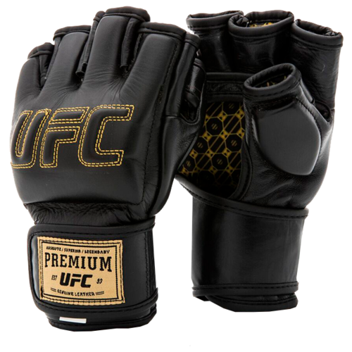 Фото - Перчатки UFC Premium для MMA футболка мужская star alliance products 0416 mma ufc