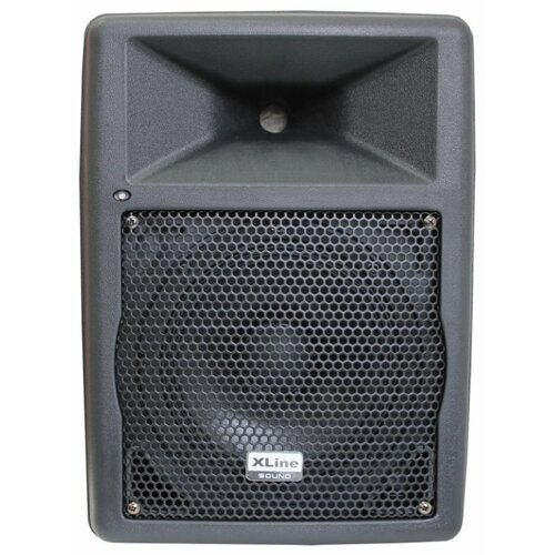 Акустическая система XLine XL-8 акустическая система xline