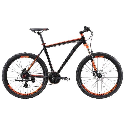 Горный MTB велосипед Welt Ridge велосипед welt grace 2017