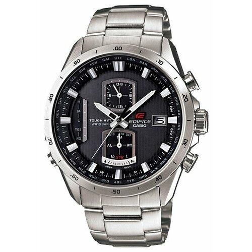 Наручные часы CASIO EQW-A1110D-1A casio eqw t650d 1a