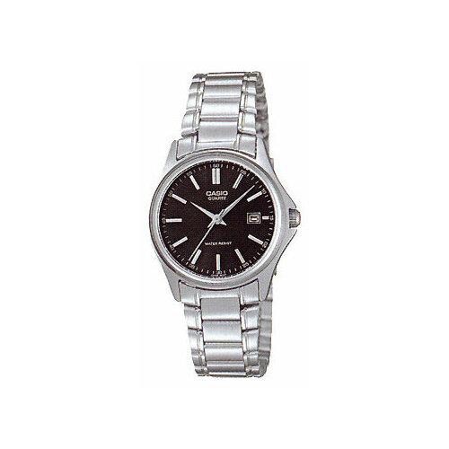 Наручные часы CASIO LTP-1183A-1A casio watch fashion simple pointer waterproof quartz ladies watch ltp 1183a 7a ltp 1183a 1a ltp 1183a 2a