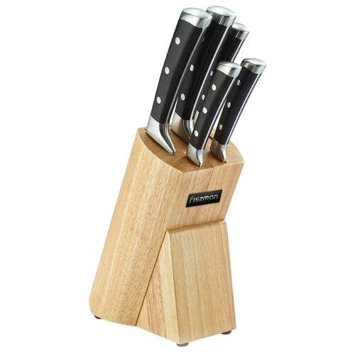 Набор Fissman Kushiro 5 ножей с