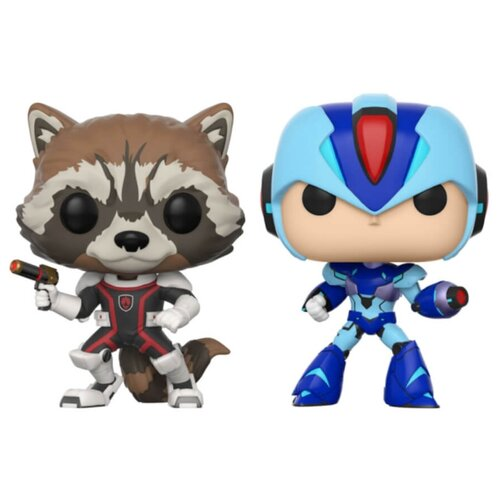 Фото - Фигурки Funko POP! Marvel vs. таккер р marvel vs dc великое противостояние двух вселенных