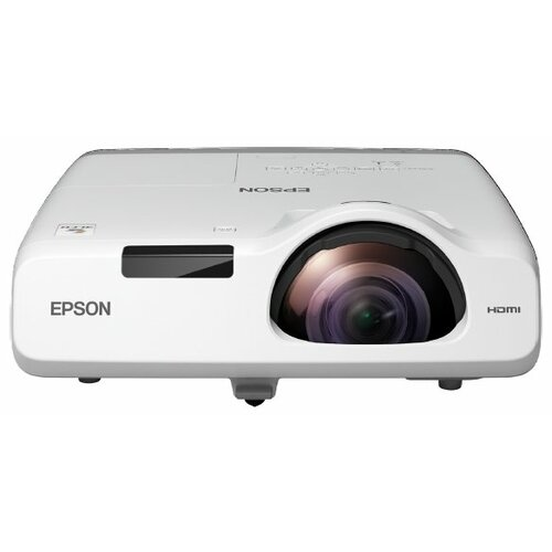Фото - Проектор Epson EB-530 проектор