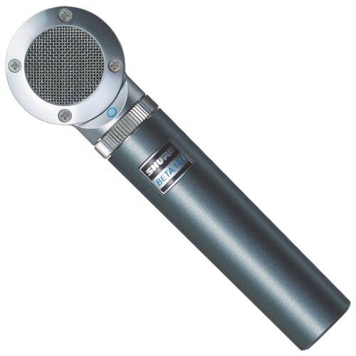 Микрофон Shure BETA 181 O инструментальный микрофон shure beta 98ad c