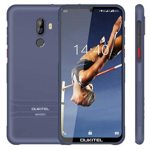 Смартфон OUKITEL Y1000 смартфон